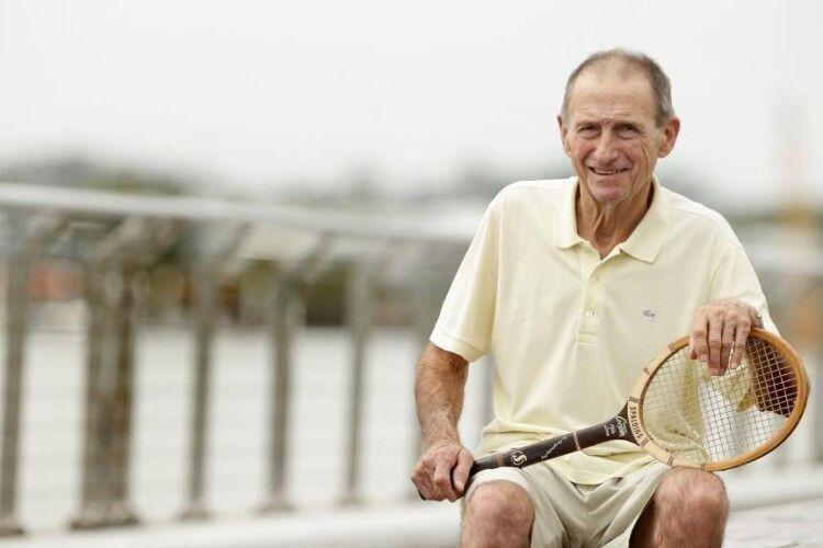 Помер видатний австралійський тенісист Ешлі Купер