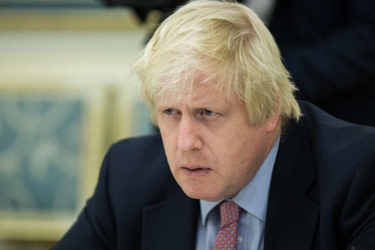 Глава МЗС Великобританії закликав Захід посилювати тиск на Росію