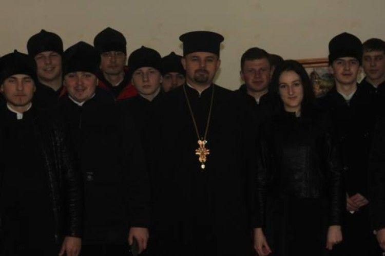 «І Богові молитися – і мистецтво шанувати»: навчають у Волинській православній богословській академії (фото)