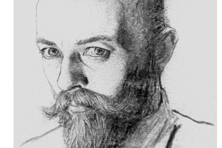Сьогодні – річниця загибелі Ніла Хасевича – художника, який пішов у повстанці, хоча міг здобути світову славу