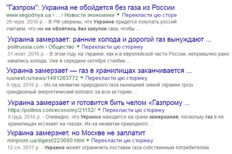 «Нафтогаз» привітав українців з весною і познущався з «Газпрому»