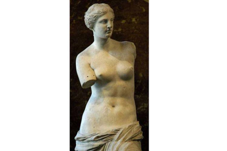 І Венера стала еталоном жіночої краси