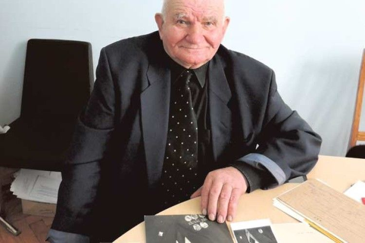 Понад 40 років працював листоношею на два села і ніколи не жалівся, бо любив свою роботу»