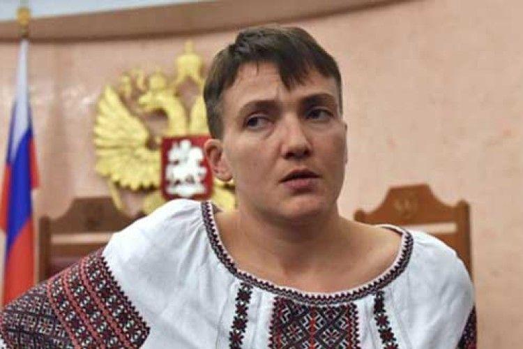 «Уявляє себе Жанною д'Арк, а виглядає насправді «а-ля Жириновський»