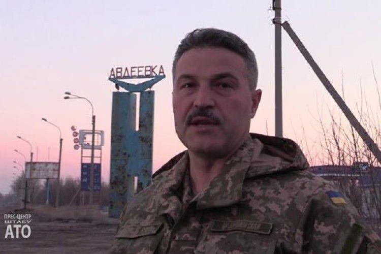 Доба в АТО: 48 ворожих обстріли, 5 українських солдатів поранено (Відео)