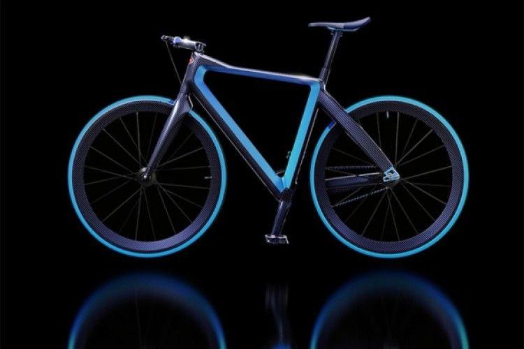 Створили «велосипед для олігархів» – коштуватиме майже 40 тисяч «баксів» (фото)