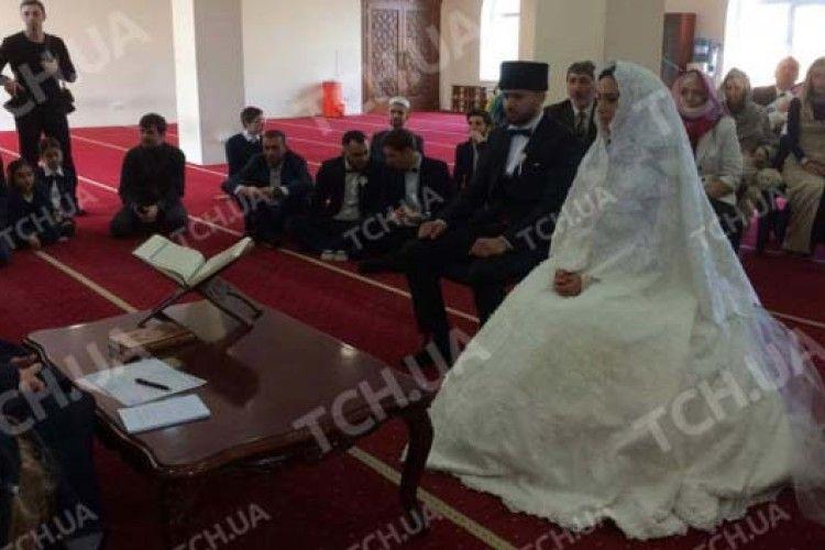 Джамала вийшла заміж (ФОТО)