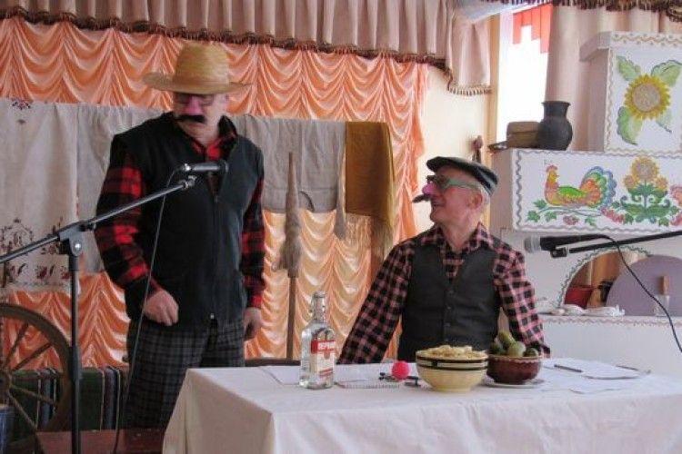 На Волині відбувся фестиваль «Смідинський вареник» (ФОТО)