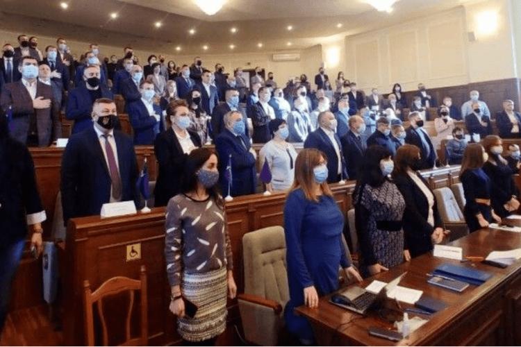 Завтра волинські депутати дадуть оцінку ставленнику Зеленського в області