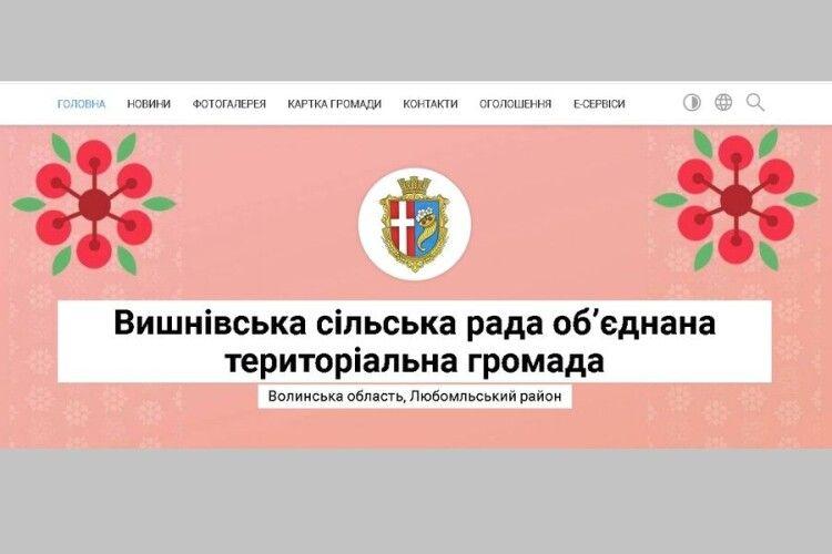 Хто буде депутатами та головою Вишнівської сільської ради (Офіційно)