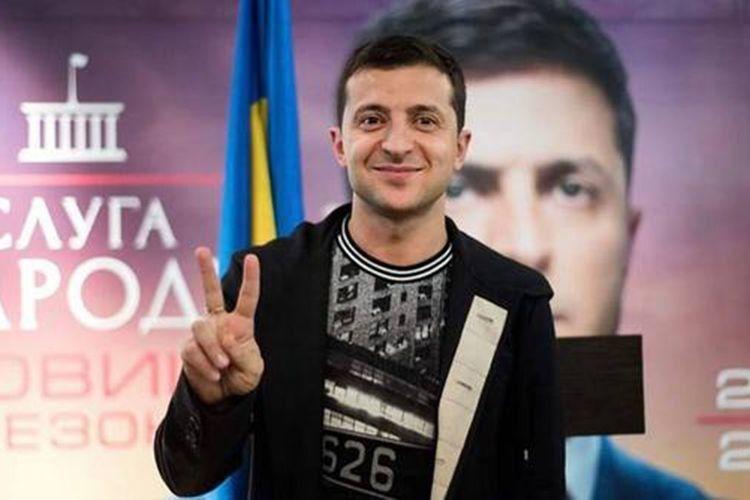 Чому Зеленський не повинен  стати президентом: 5 причин*