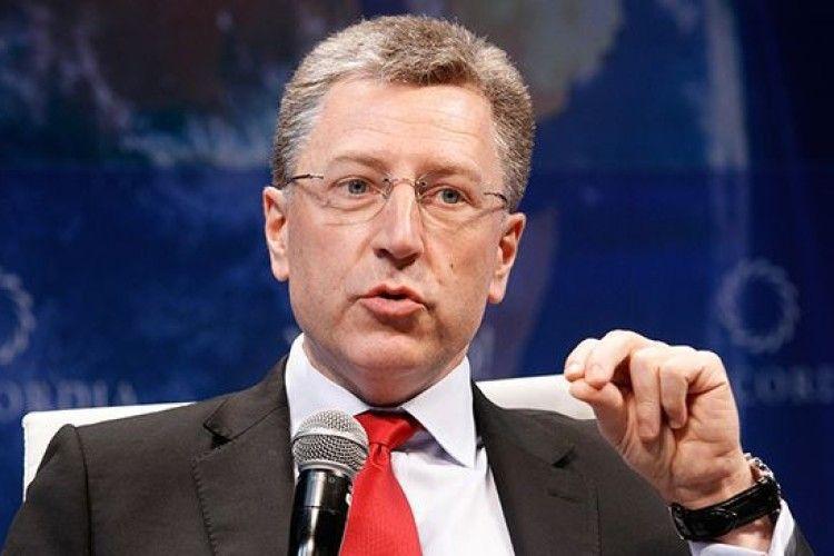 Курт Волкер: «Раніше Штати не вірили, що Росія наважиться на широкомасштабну агресію в Україні»
