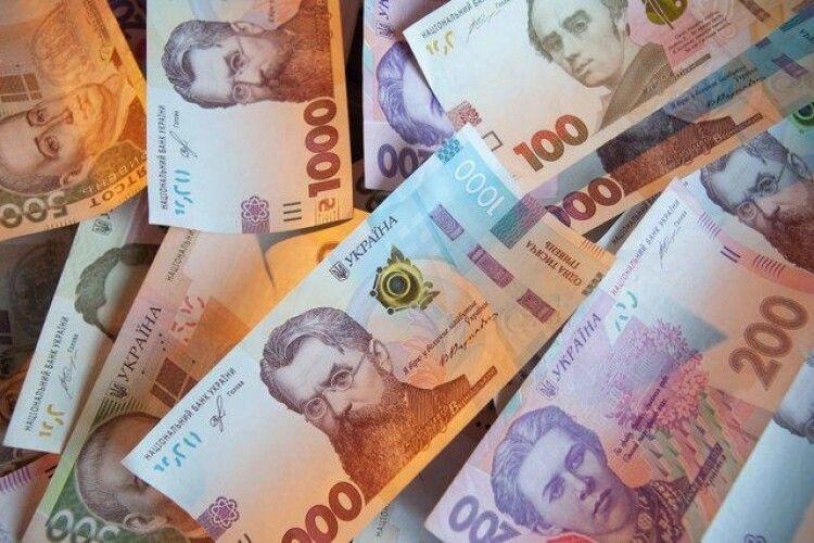 Грошей у державній скарбниці знову поменшало