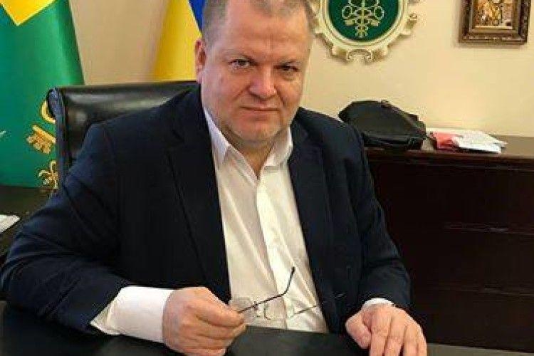 Із керівником Волинської митниці відтепер можна спілкуватися напряму