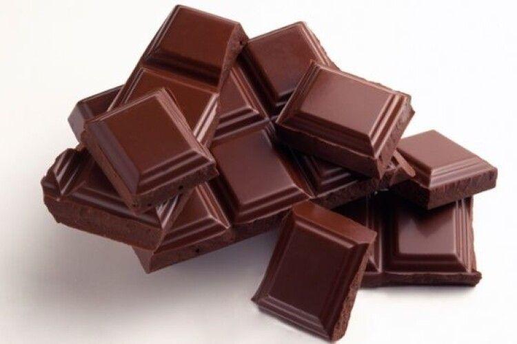 Однорічний хлопчик вдавився шоколадкою і помер