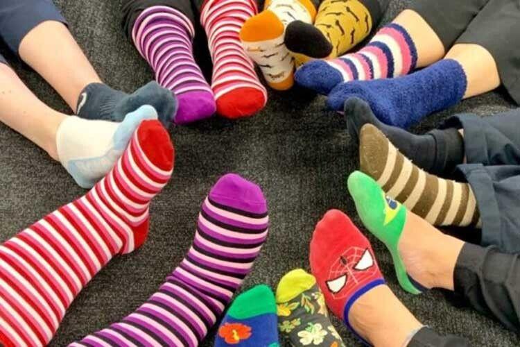 Як правильно підібрати шкарпетки