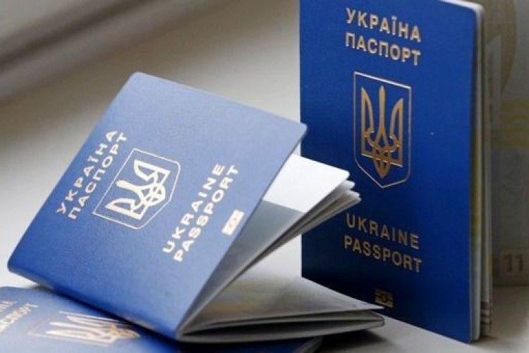Не всі встигнуть отримати біометричний паспорт до літньої відпустки – ДМС