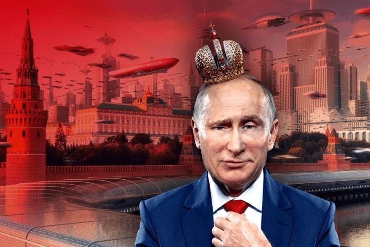 Путін підписав закон про власне «обнулення»
