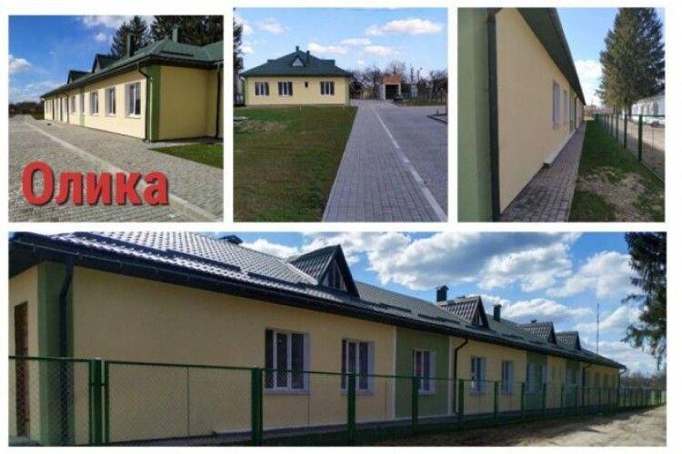 На Ківерцівщині за кошти субпроєкту зроблять дві амбулаторії
