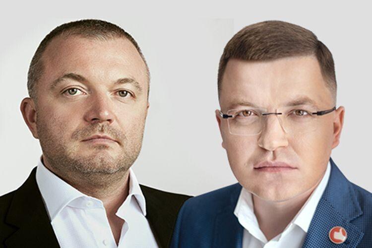 Покровський закликав голосувати за Тараса Шкітера