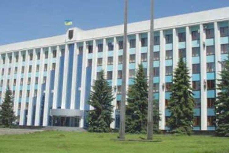 Що шукають на Рівненщині київські «ревізори»?