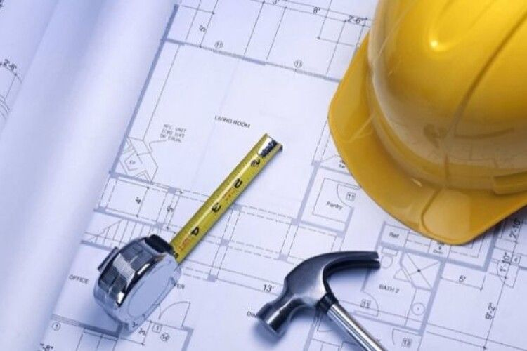 «Велике будівництво»: Волинь повністю виконала план
