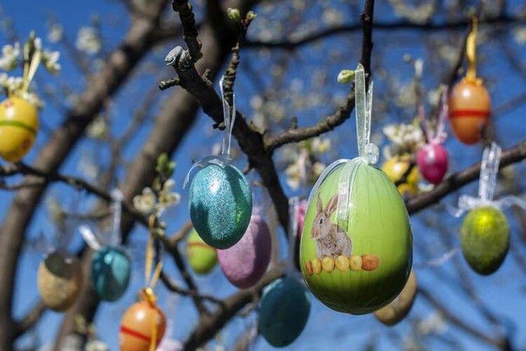 Синоптик розповів, якою буде погода на Великдень, до кінця весни і на початку літа