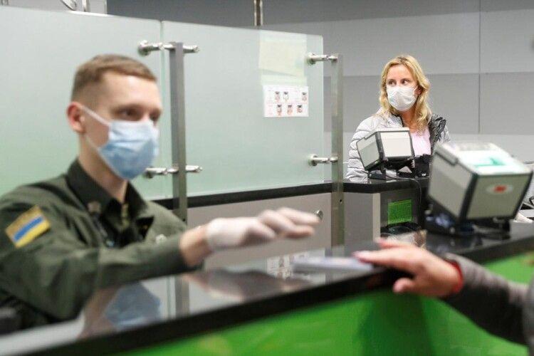 Українська електронна віза для іноземців відтепер коштуватиме в чотири рази дешевше