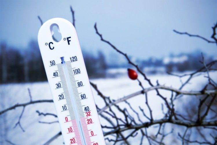 Синоптики зафіксували морозний рекорд