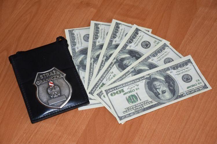 Українець та українка у «Зосіні» пред'явили фантики замість доларів