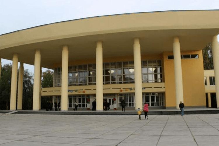 Палацу учнівської молоді в Луцьку повернули приміщення вартістю 1,7 мільйона гривень