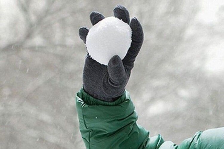 У школі чоловік жорстоко побив восьмикласника за гру в сніжки. Його зупинила директор закладу