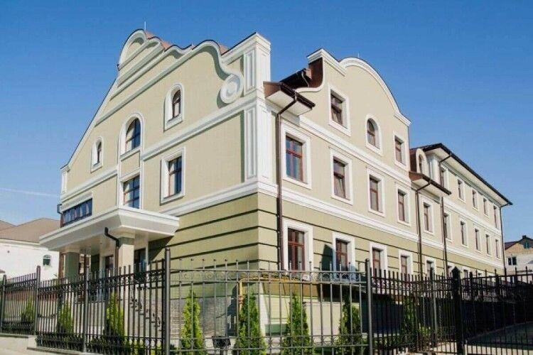 У Луцьку продають приміщення за понад три мільйони доларів