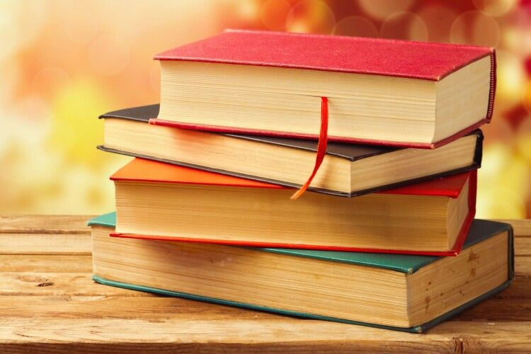 Волинська бібліотека для дітей збирає «старі» книжки