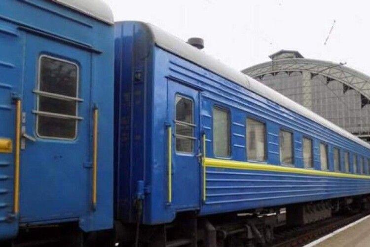 В Україні із квітня подорожчають залізничні квитки
