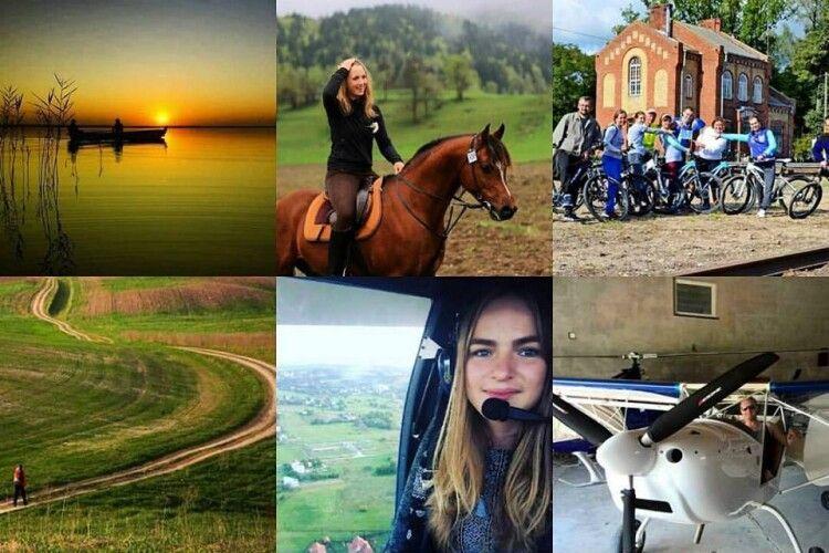 Оголосили конкурс на найоригінальніші туристичні маршрути природної спадщини Волині