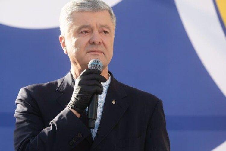 «Європейська Солідарність» на місцевих виборах об'єднує патріотів та професіоналів, щоб зупинити проросійський реванш і будувати європейське життя