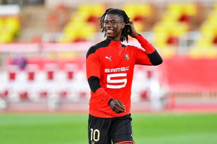 Едуардо Камавінга став гравцем мадридського «Реала»