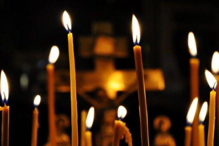 У Новорічну ніч волинян кличуть... до церкви