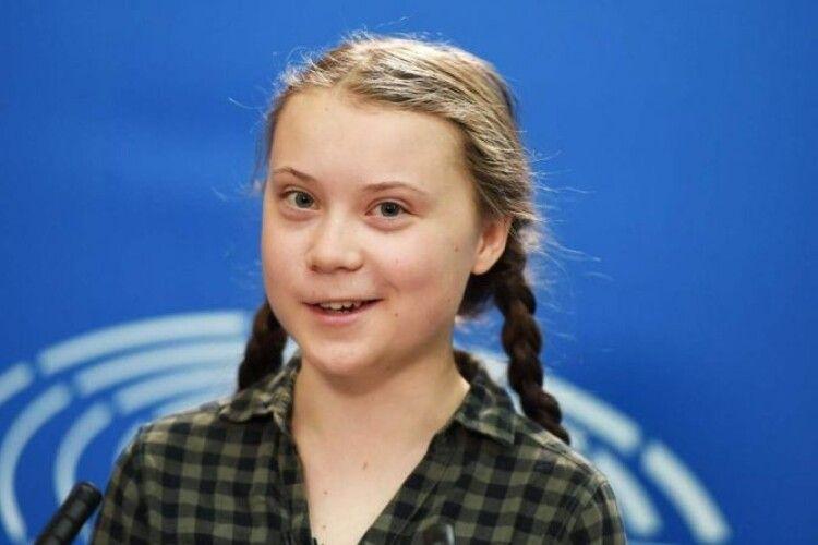 Юна екоактивістка Грета Тунберг одержала премію Фонду Гюльбенкяна й мільйон євро на додачу