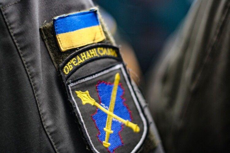 Героям слава: на Сході загинули українські захисники