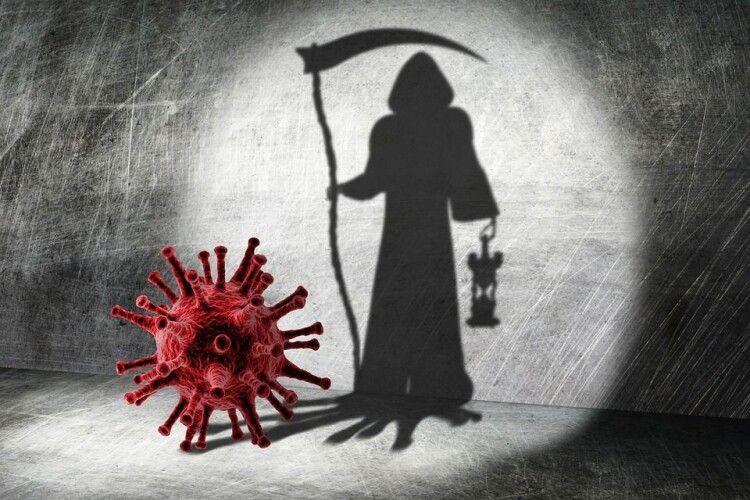 У Луцьку померли дві жінки, що хворіли на коронавірус