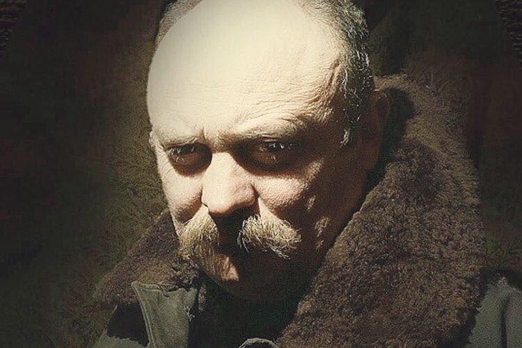 Двійник Тараса Шевченка  живе у Камені-Каширському