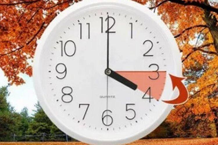 Внутрішній годинник неможливо обдурити