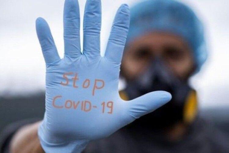 У Нововолинську за добу підтвердили ще 21 позитивний тест на ковід. Від завтра в місті – нові обмеження