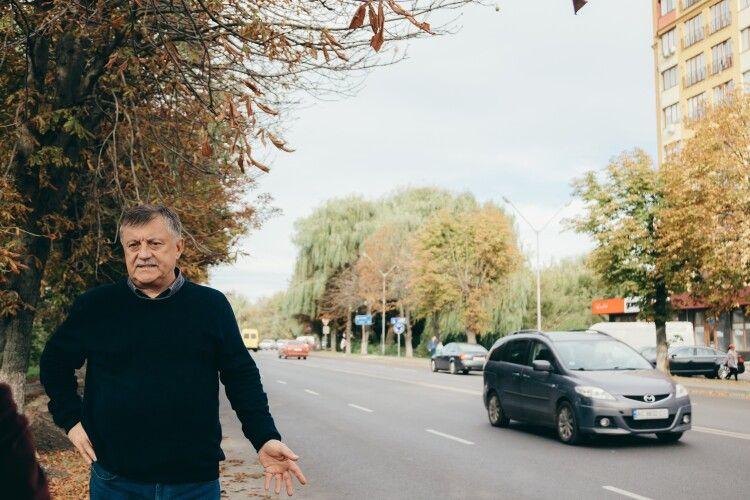 «Не можна, щоб посередники наживалися на цьому», – Шиба про електронні квитки в Луцьку