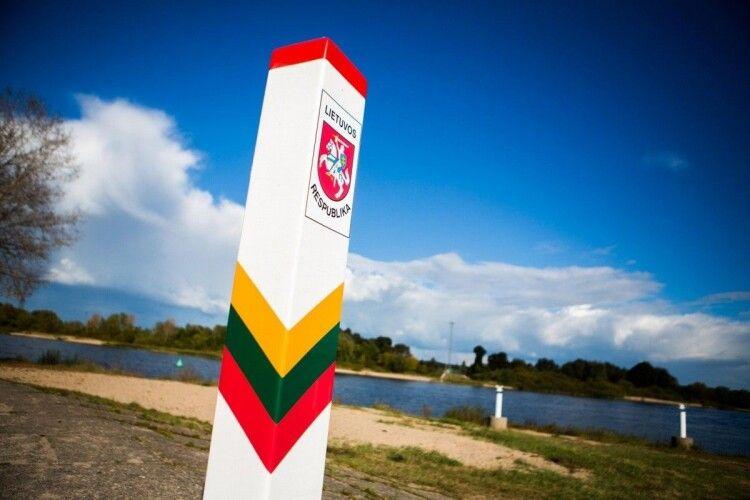 Литва планує відгородитися від Білорусі парканом протяжністю 600 км