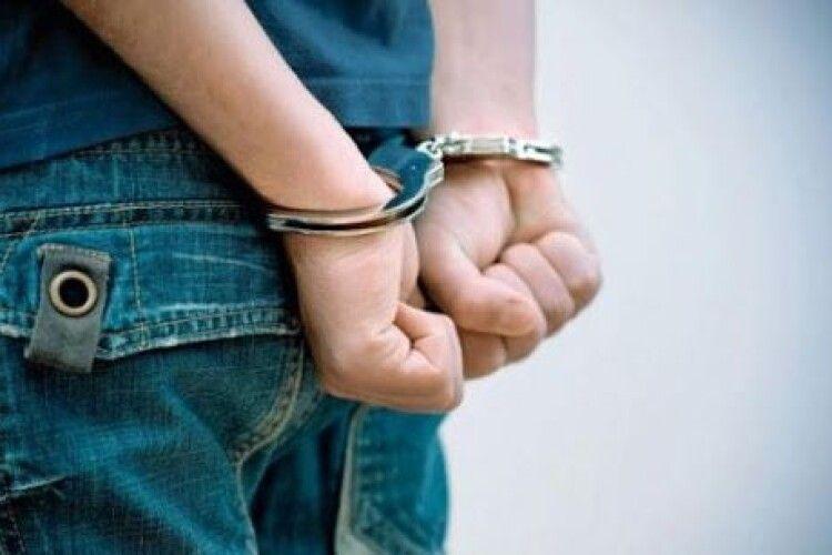 На Волині неповнолітнього покарали за злочин, застосовуючи новий підхід