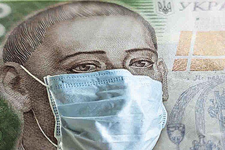 Як волинським підприємцям отримати  8 тисяч гривень допомоги під час карантину