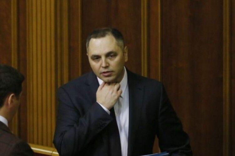 Суд заборонив вшановувати пам'ять визначного волинянина за позовом Портнова